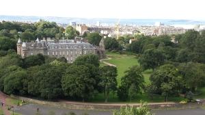 ED - Holyrood Palace